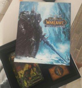 Коллекционное издание World of Warcraft