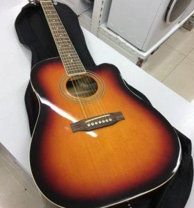 Гитара акустическая Brahner BG-775CVS