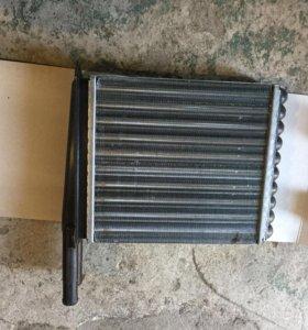 Радиатор отопления Калина