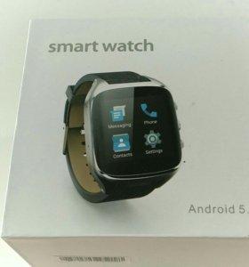 Часы телефон Ourtime X01S