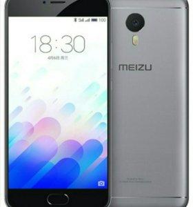 Обменяю/продам Meizu m3 note