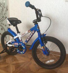 "Детский велосипед STELS Pilot 190 16 """