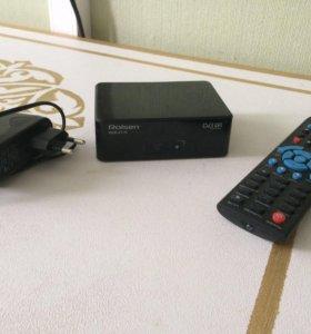 DVB T2 Rolsen