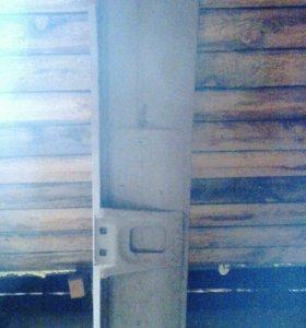 Задняя планка кузова ГАЗ 2410