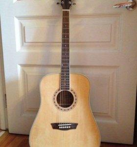 Гитара Washburn WD10NS