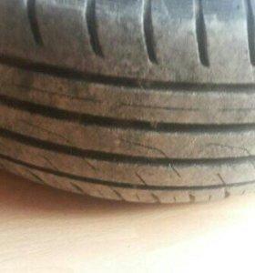 Шины Toyo Proxes CF2 185/65 R15