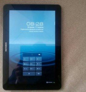 Планшет Samsung Galaxy tab GT-P7500