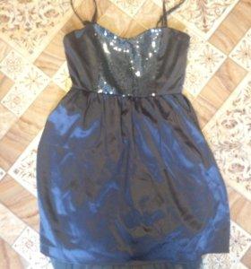 Платье для худых девочке