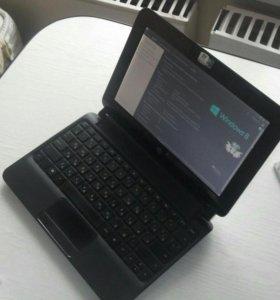 Нетбук (HP Mini.)