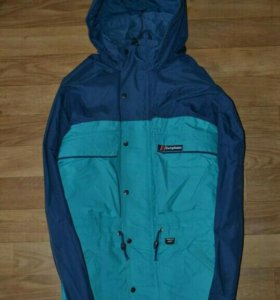 Куртка Berghaus L gore tex Fabric
