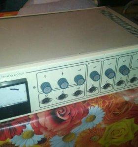 Трансляционный усилитель 100у-101