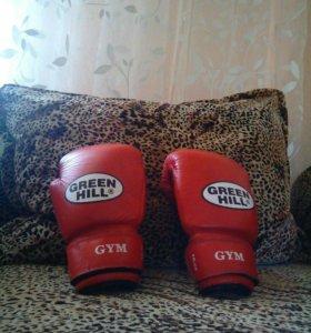 Экипировка для тайского бокса