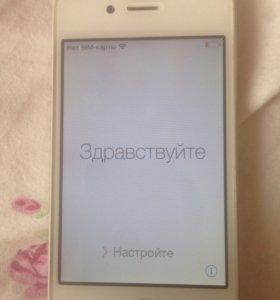 iPod classic 30GB iPhone 4