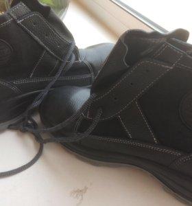 Ботинки (спецобувь энерго)