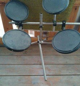Барабанная установка