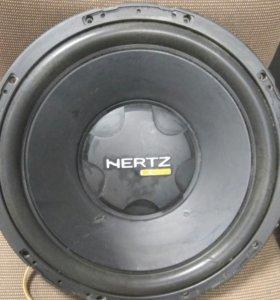Сабвуфер Hertz es380