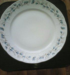 Тарелки для первых блюд