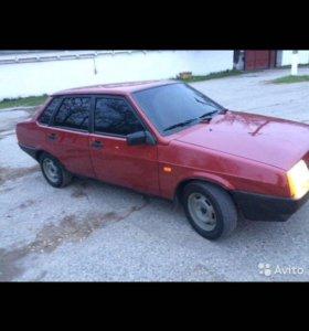 Продаю машину в отличном состоянии