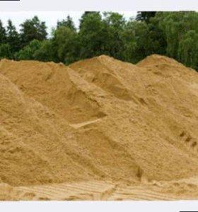 Песок подготовленный вид МК 31.8