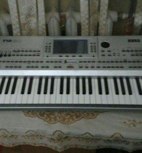 Корг Ра 80