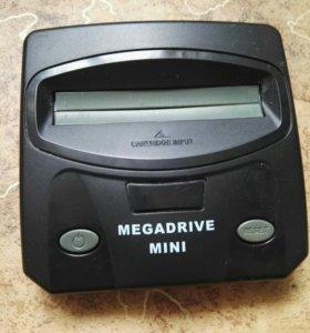 Sega Mega Drive2 mini