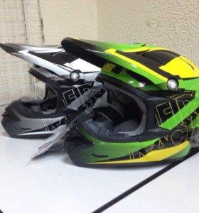 Шлем First racing Tronik