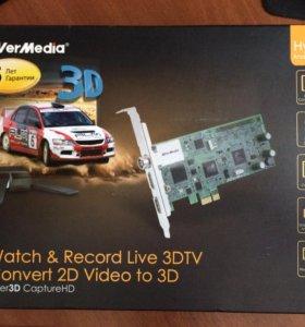 AVerMedia CaptureHD (карта видеозахвата)
