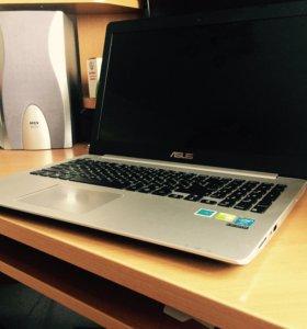 Ноутбук Asus k551l