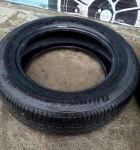 Комплект шин Bridgestone B391