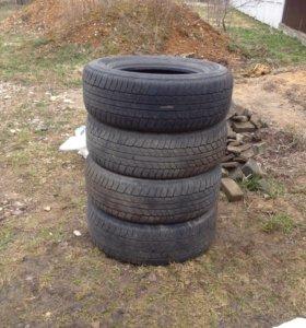 Dunlop GRANDTREK 265/65/17