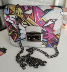 Продам новую сумочку