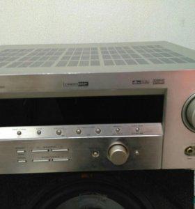 Ресивер yamaha rx-v480