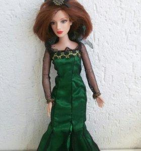Кукла барби из фильма Оз