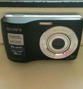Цефровой фотоопарат
