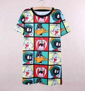 Продам или объменяю летнюю футболку