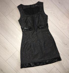 Новое платье-сарафан