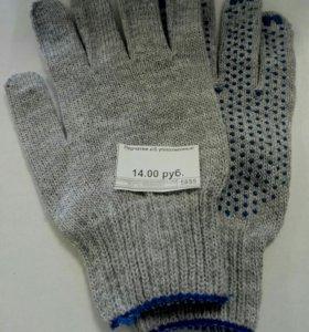 Перчатки уплотненные