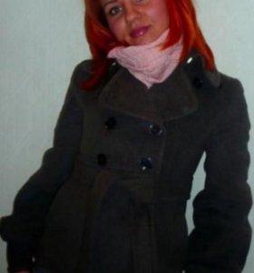 Пальто Kira Plastilina