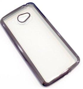 Чехол накладка Frame на LG K5 (X220DS)