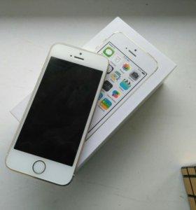 Iphone 5s 33gb l обмен