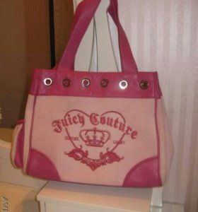 Сумка фирмы Juicy Couture