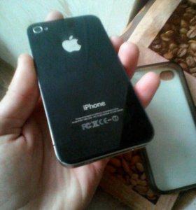 Айфон 4s 16 g