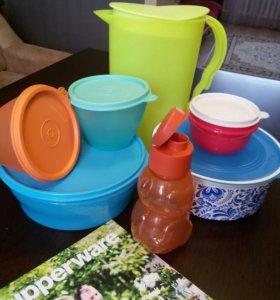 Посуда Tapperware