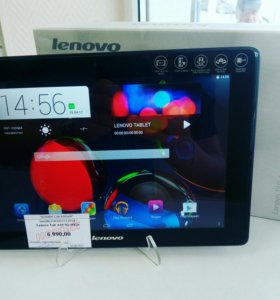 Новый Lenovo Tab A10 3G/16Gb