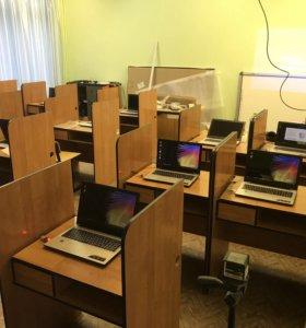 Ремонт компъютеров