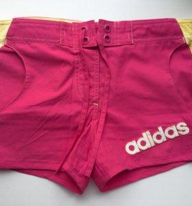 Новые шорты adidas