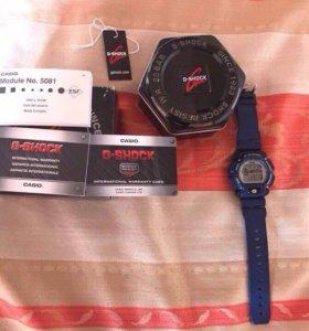 Часы Casio G-Shock DW-9052-2V