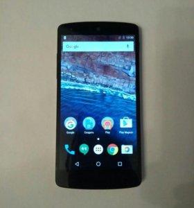 LG Nexus 5 донор или под ремонт