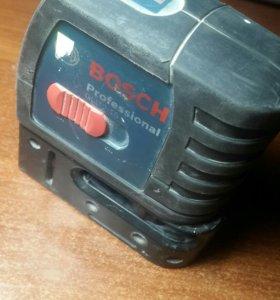 Лазерный уровень Bosch GLL2-15