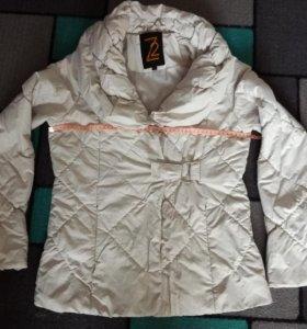 Куртка женская на весну, 44-48